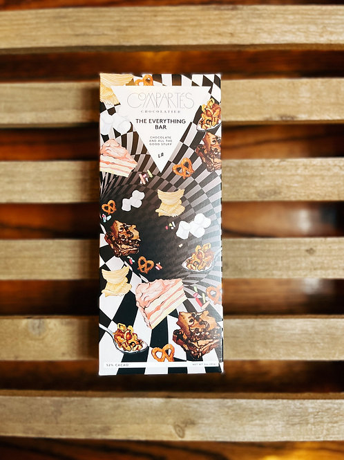Compartes The Everything Chocolate Bar