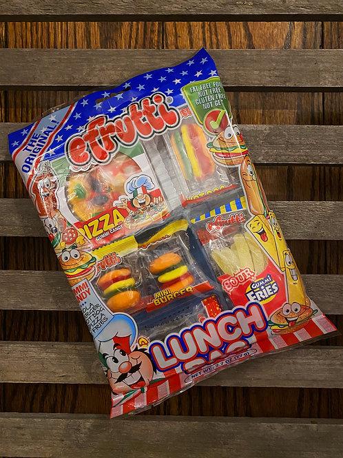eFruitti Lunch Bag Gummies