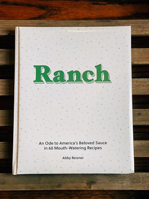 Ranch Cookbook