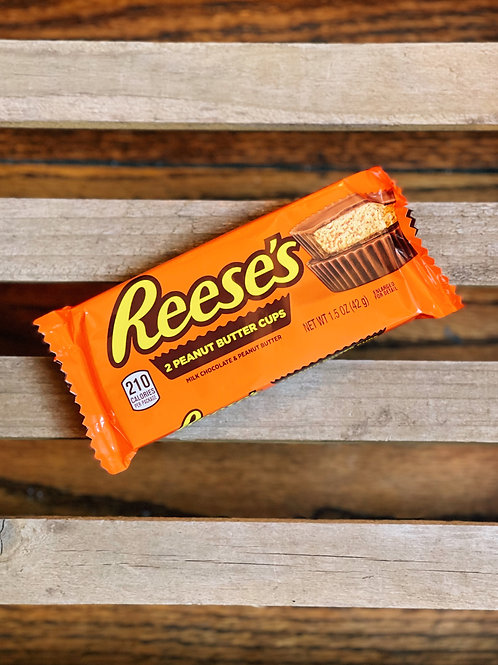 Reese's Peanut Butter Cup- 2 Pack