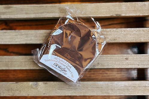 CB Stuffers All Natural Dark Peanut Butter Cups