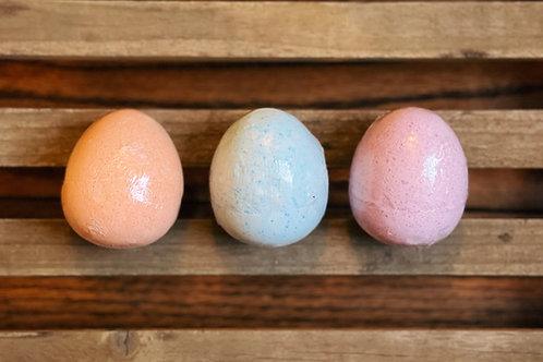 Dino Egg Bath Bombs- 1 Piece