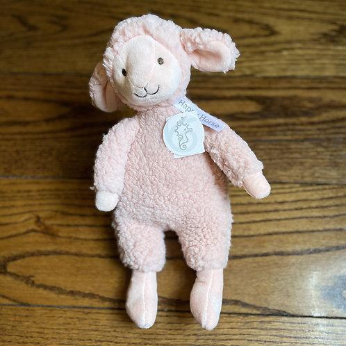 Peach Lamb