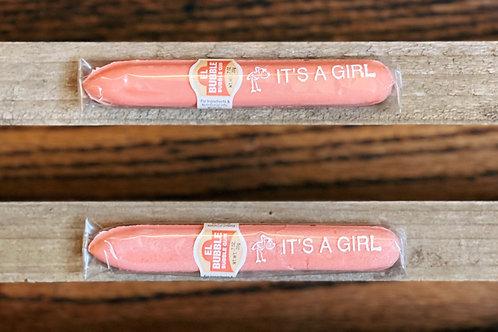 It's A Girl Cigar Gum