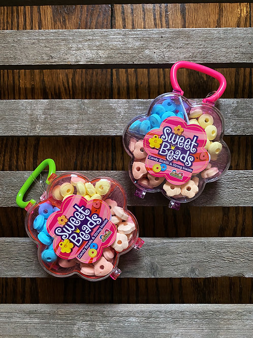 Sweet Beads Candy Necklace Kit
