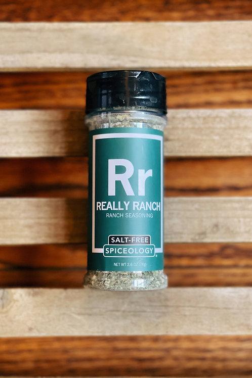 Spiceology Salt Free- Really Ranch Seasoning