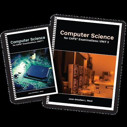 CAPE Computer Science Books