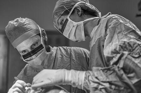 Training surgery