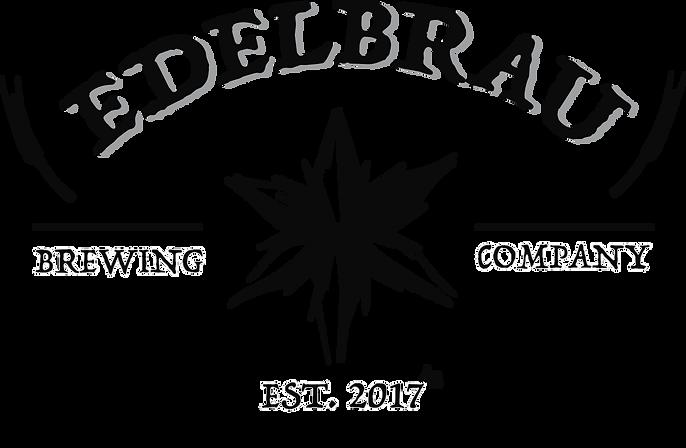 Edelbrau Brewing Company, Ann Arbor Logo