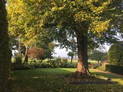 Jardin privé à Hognoul