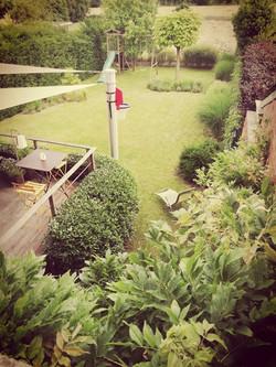 jardin a waremme
