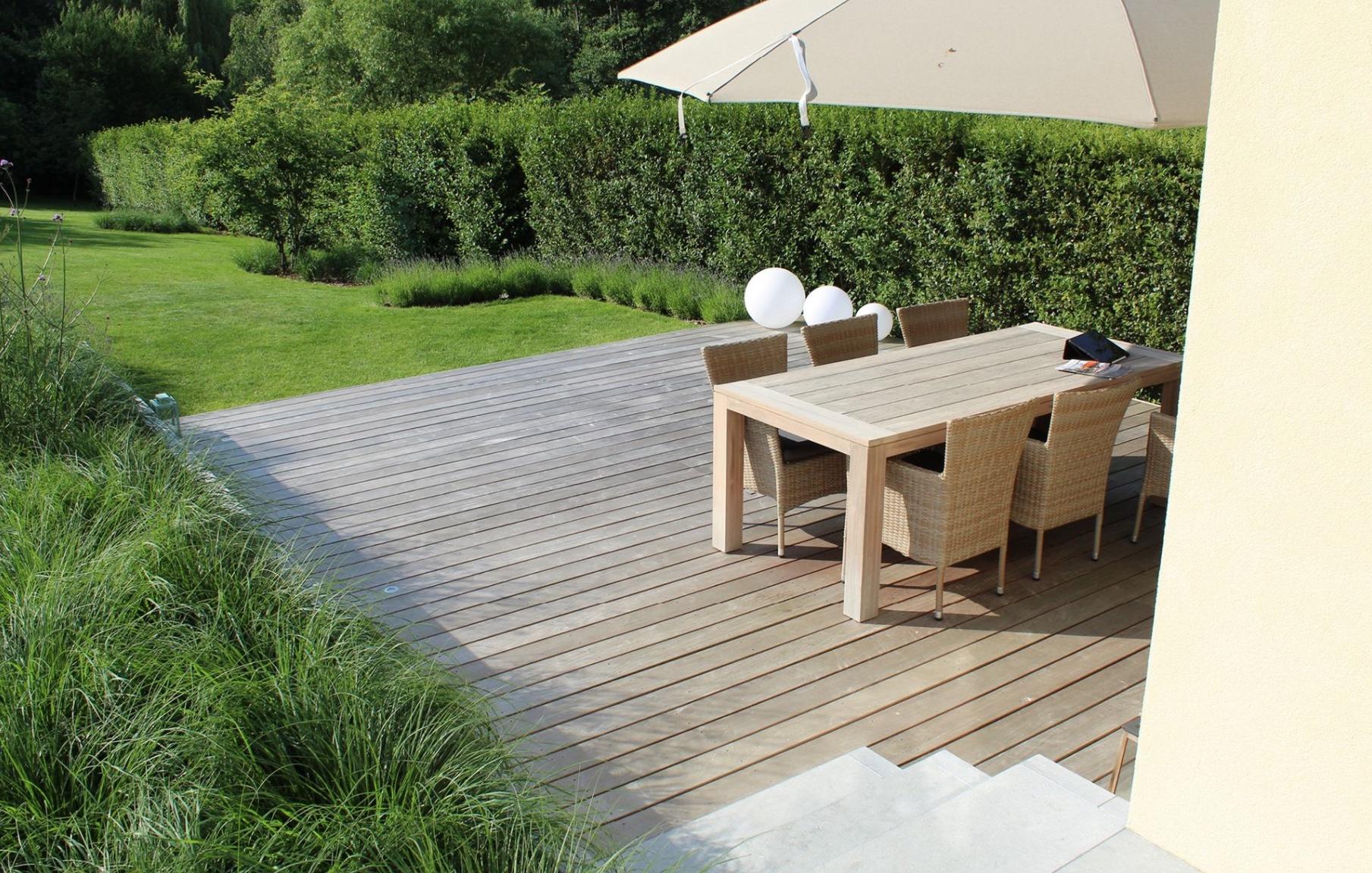 DP Landscape Studio francois piette architecte de jardins plan de jardins aménagements extérieurs fu
