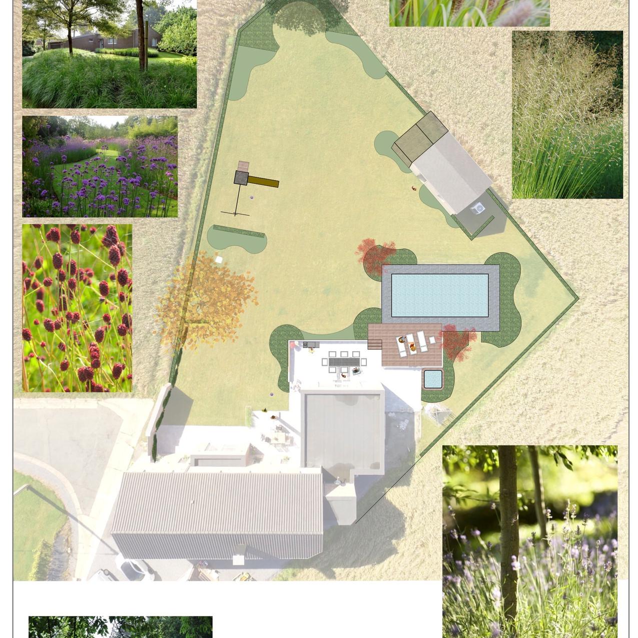 Jardin a Viemme