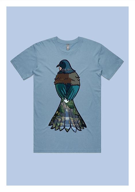 Tui - T-shirt