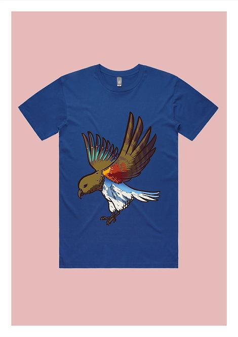 Kea - T-shirt