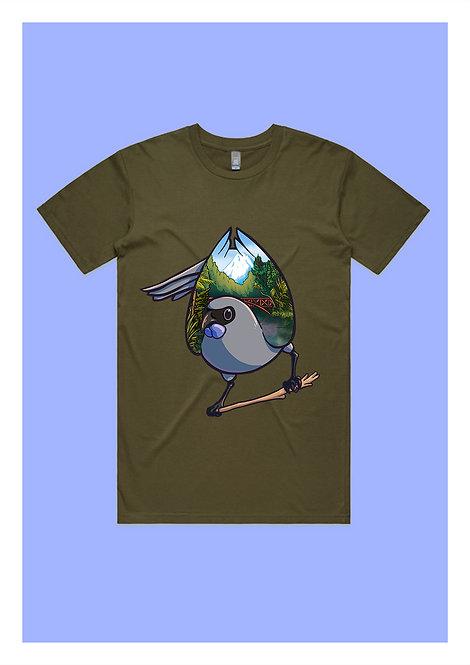 Kokako T-shirt