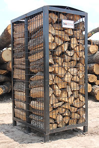 Wood Yard, Cook Wood, Logs