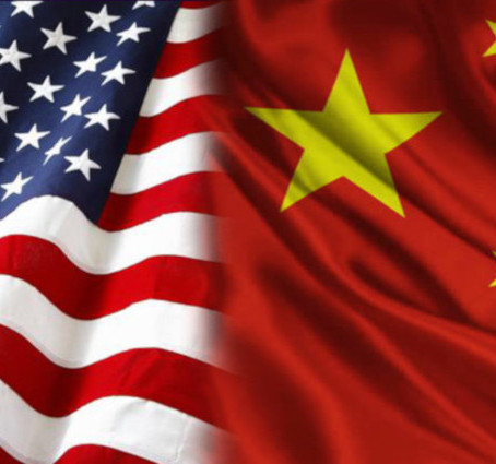 China and the U.S. Each Have Ordered One Another to Close Down a Consulate