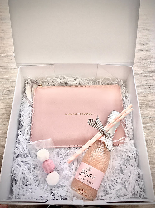 The Pink Gift Box