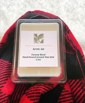 Arctic Air Wax Melt