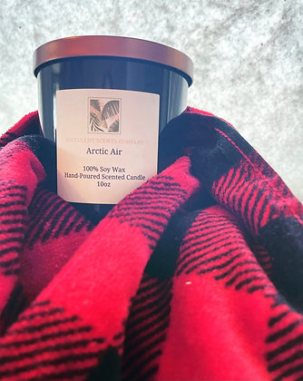 10oz Arctic Air Candle