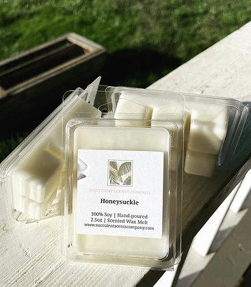 Honeysuckle Wax Melt