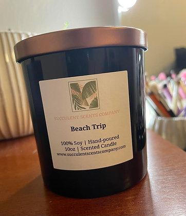 Beach Trip 10oz Candle