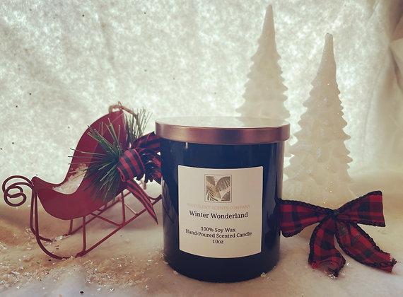 10oz Winter Wonderland Candle