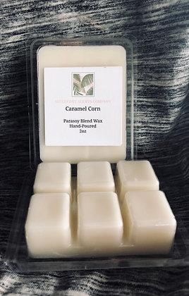 Caramel Corn Wax Melt