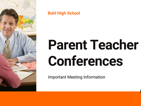 BHS Parent Teacher Conferences | ENG & SPA