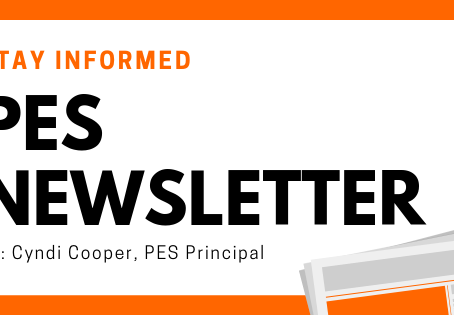 PES Newsletter | April 2021