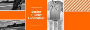 Banner Image | Senior T-Shirt Fundraiser