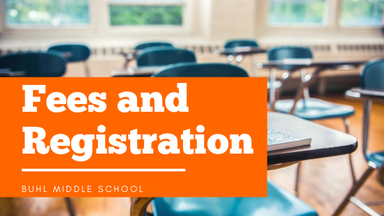BMS | Fees and Registration