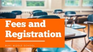 BMS   Fees and Registration