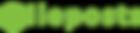 Mileposts Logo