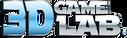 3D Game Lab Logo