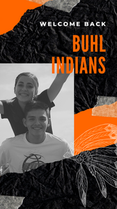 Welcome Back | Buhl Indians