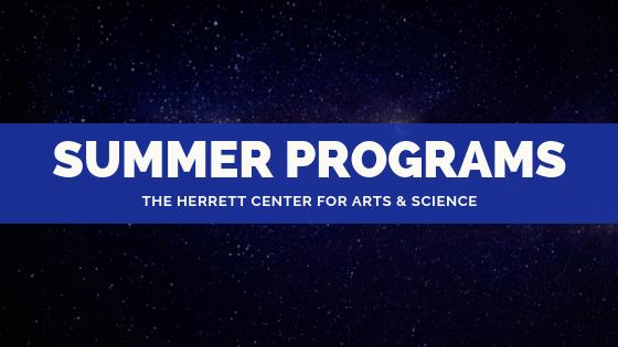 Summer Programs Clip Art