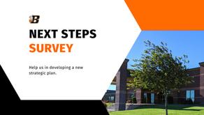 Next Steps Survey for BSD Community | ENG & SPA