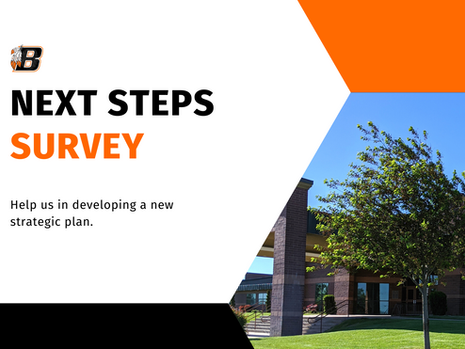 Next Steps Survey for BSD Community   ENG & SPA