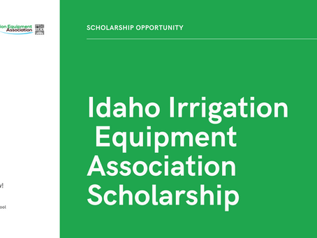 Attention Seniors | Scholarship Available with Deadline Coming Soon