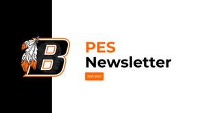 PES | October Newsletter