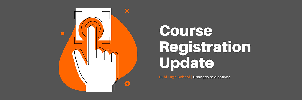 Course Registration Banner Image