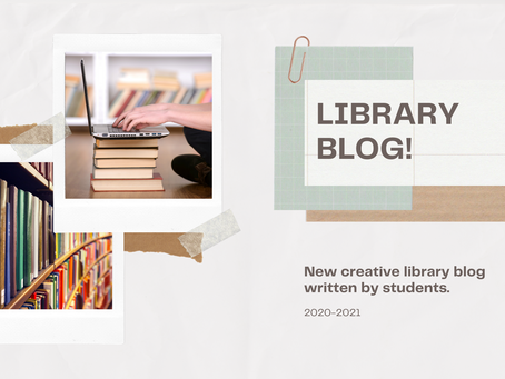 Library Blog