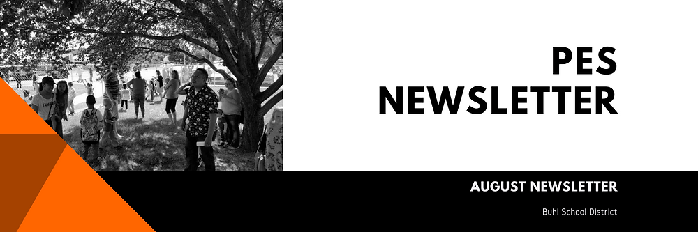 PES Newsletter | Banner Image