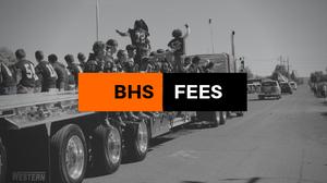 BHS   Fees