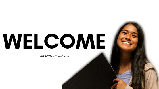 Welcome | 2019-2020 School Year