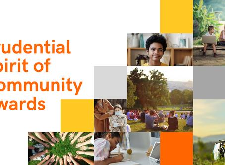 BMS | Volunteering Scholarship Award Opportunities
