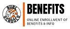 BSD Benefits Logo