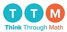 Think Through Math Logo